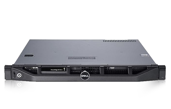 Dedicated Server - Dell R210 II