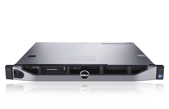 Dedicated Server - Dell R220